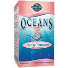 Oceans 3 Healthy Hormones - 90 softgels