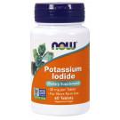 Potassium Iodide, 30mg - 60 tabs