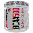 BCAA 500 - 200 caps