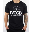 10 Years Strong T-Shirt, Black - Random Size