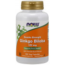 Ginkgo Biloba Double Strength, 120mg - 100 vcaps