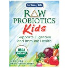 RAW Probiotics Kids Powder - 96g