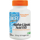 Alpha Lipoic Acid, 150mg - 120 vcaps