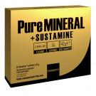 PureMineral + Sustamine, Lemon Lime - 14 x 3g