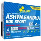 Ashwagandha 600 Sport - 60 caps