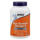 Eco-Sustain Omega-3 - 180 softgels