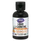 L-Carnitine Liquid, 1000mg Tropical Punch - 59 ml.