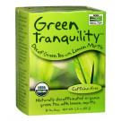 Green Tranquility Tea - 24 tea bags