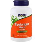 Eyebright Herb, 410mg - 100 vcaps