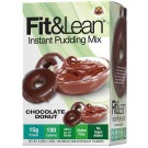 Fit & Lean Instant Pudding Mix
