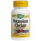 Potassium, 99mg - 100 caps