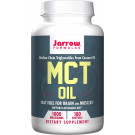 MCT Oil, 1000mg - 180 softgels