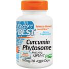Curcumin Phytosome with Meriva, 500mg - 60 vcaps
