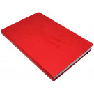 Universal Notebook, Red