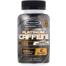Platinum 100% Caffeine, 220 mg - 125 tablets