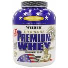 Premium Whey, Vanilla-Caramel - 2300g