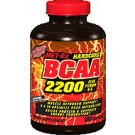 BCAA 2200 - 180 softgels