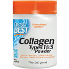 Collagen Types 1 & 3, Powder - 200g