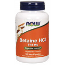 Betaine HCL, 648mg - 120 vcaps