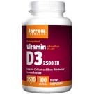 Vitamin D3, 2500 IU - 100 softgels