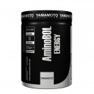 AminoBol Energy, Orange-Lemon - 300g