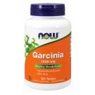 Garcinia, 1000mg - 120 tablets