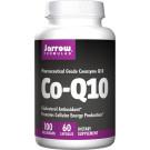Co-Q10, 100mg - 60 caps
