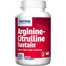 Arginine-Citrulline Sustain - 120 tabs