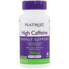 High Caffeine, 200mg - 100 tabs