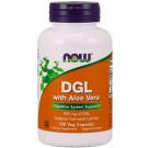 DGL with Aloe Vera - 100 vcaps