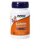Lutein, 10mg - 60 softgels