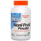 Noni Fruit Powder, 650mg - 120 vcaps