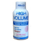 High Volume EU Shot, Cotton Candy - 59 ml.