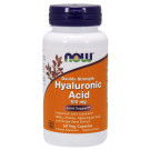Hyaluronic Acid, 100mg Double Strength - 60 vcaps