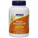 Virgin Coconut Oil, 1000mg - 120 softgels