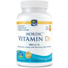 Nordic Vitamin D3, 1000 IU - 120 softgels