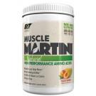 Muscle Martini Natural, Peach Mango - 345g