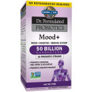 Dr. Formulated Probiotics Mood+ - 60 vcaps