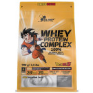 Whey Protein Complex 100% Limited Edition Dragon Ball