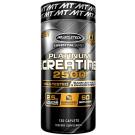 Platinum 100% Creatine 2500 - 120 caplets