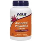 Ascorbyl Palmitate, 500mg - 100 vcaps