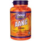 AAKG, 3500mg (Tabs) - 180 tablets