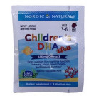 Children's DHA Xtra, 636mg Berry Punch - 3 softgels (1 serving)