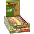 Natural Energy Fruit Bar