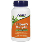 Bilberry Complex, 80mg - 100 vcaps