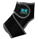 Support Series Ankle Wrap - Black