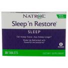 Sleep 'n Restore - 20 tabs