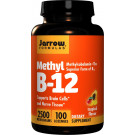 Methyl B-12, 2500mcg - 100 lozenges
