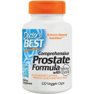Comprehensive Prostate Formula with Seleno Excell - 120 vcaps
