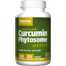 Curcumin Phytosome (Meriva), 500mg - 120 vcaps